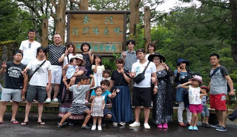 木曽駒白雲荘に行ってきました!