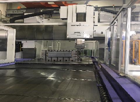 三菱 重工 工作 機械